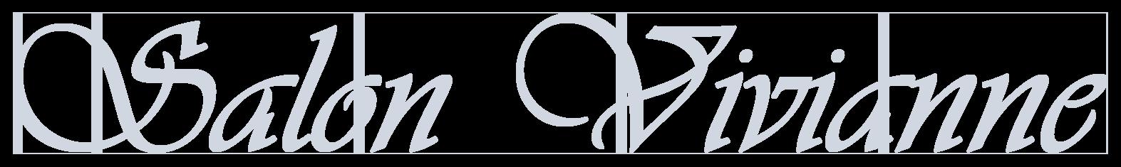 Salon Vivianne Logo
